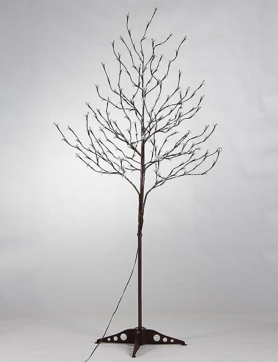 LED Blossom Tree, 6-Feet