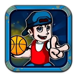Basketball Dude by G Kumari