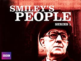 Smileys People - Season 1