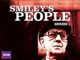 Smileys People - Season 1