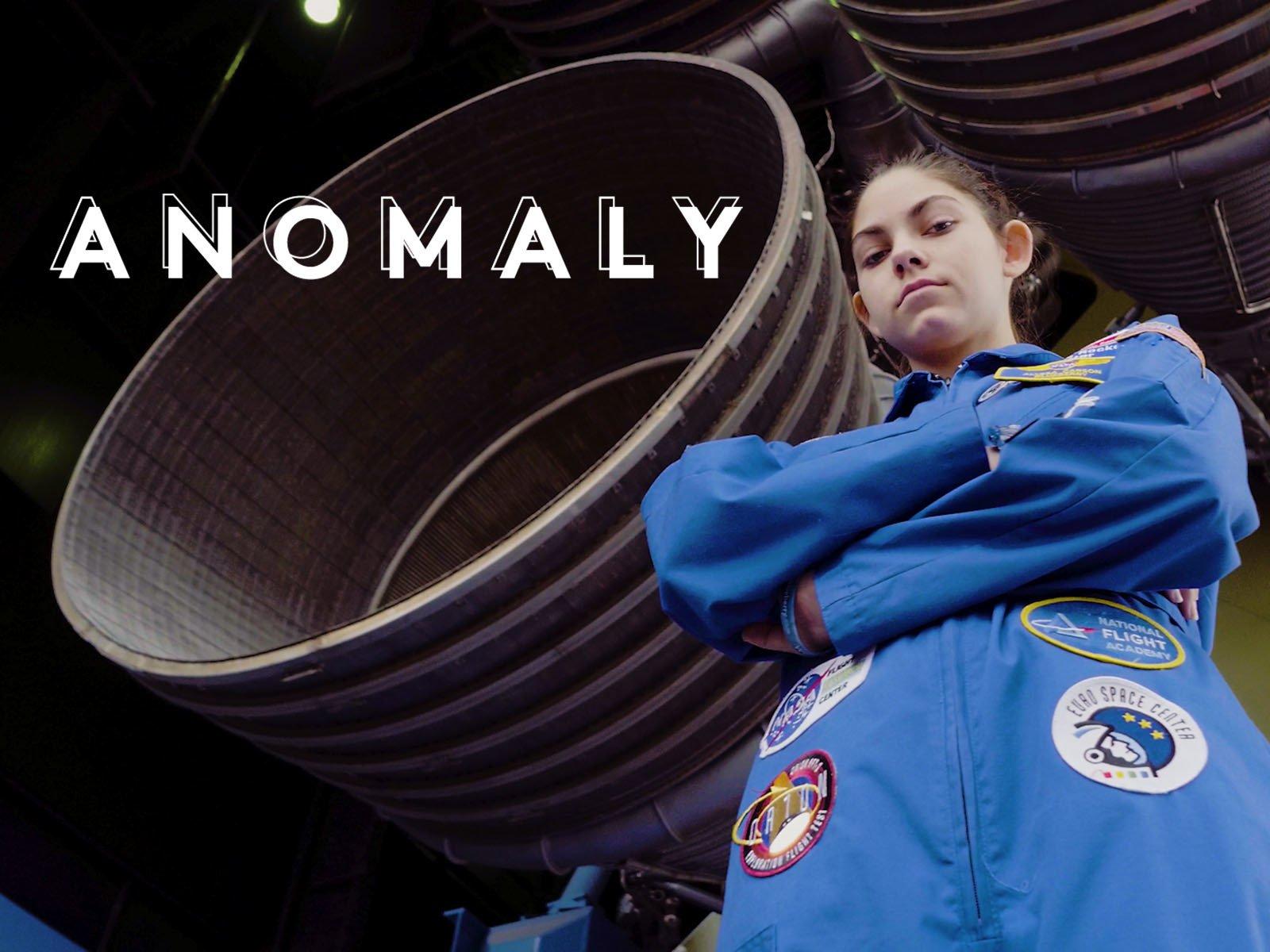 Anomaly - Season 1