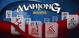 Mahjong Deluxe HD from EnsenaSoft, S.A. de C.V.