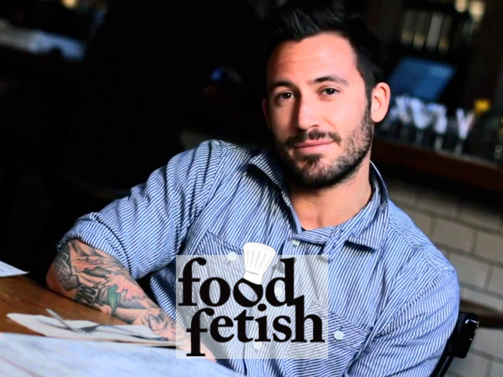 Food Fetish on Amazon Prime Video UK