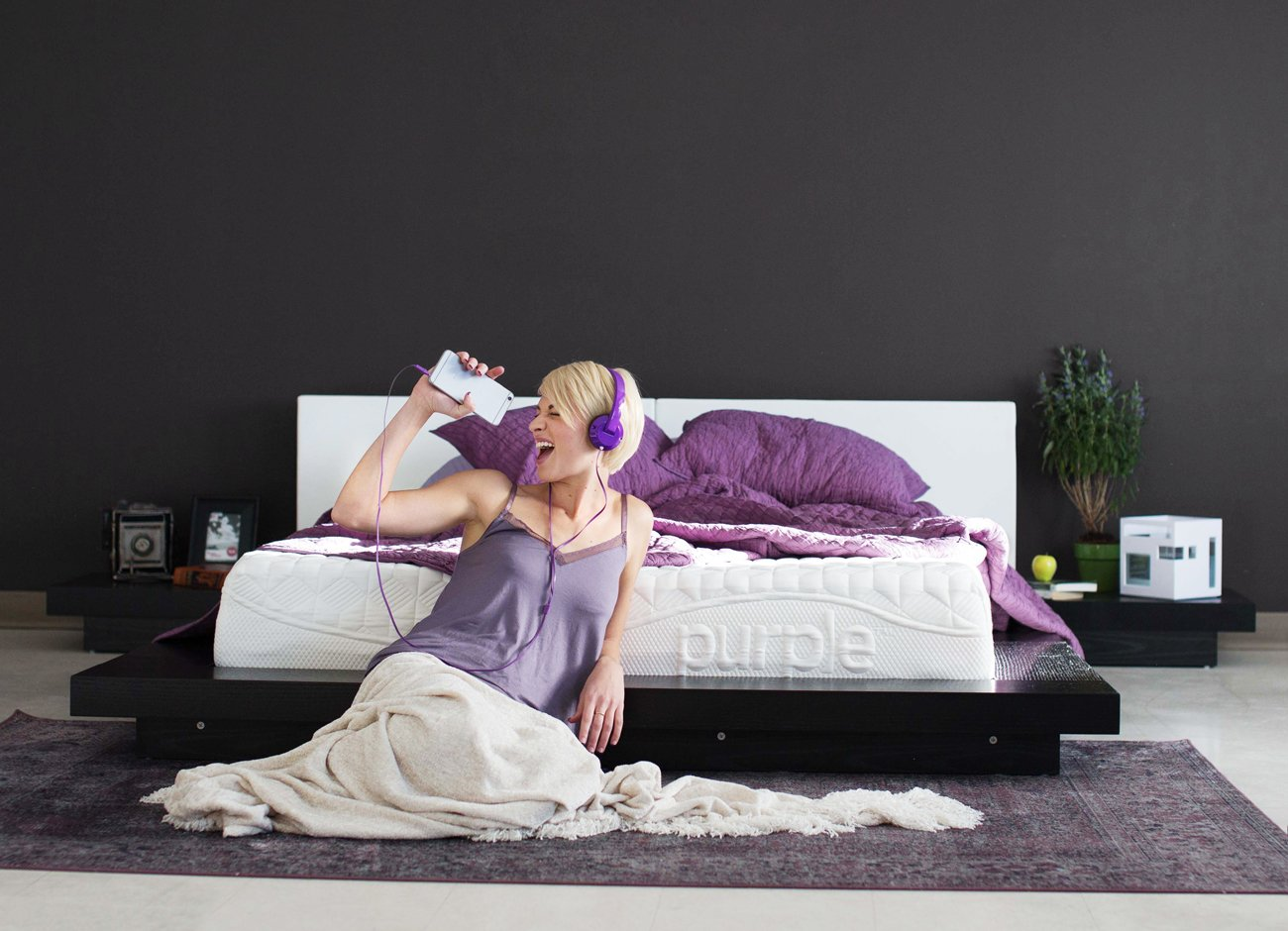 Buy Purple Mattress Now!