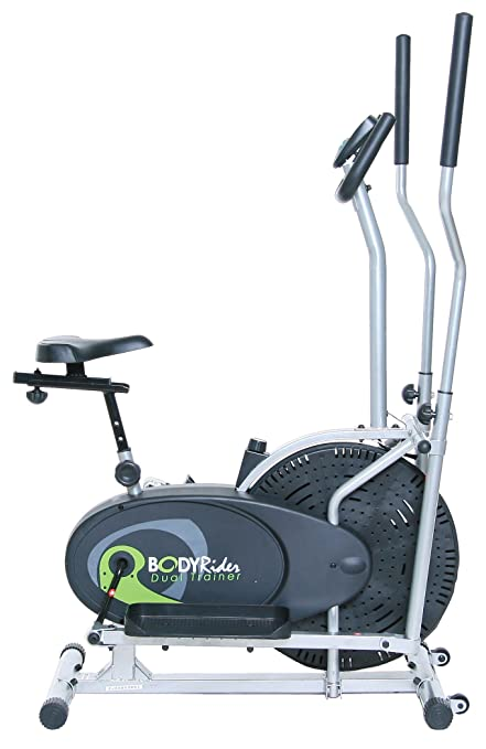 2-in-1 Fitness Machine