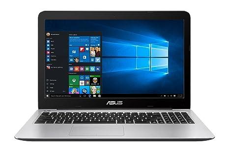 "ASUS-X556UA XO044T-Ordinateur portable 15,6"" Intel Core i (5-6200U 4GB de RAM Carte grafica intégrée) matte-Bleu foncé-clavier espagnol QWERTY"