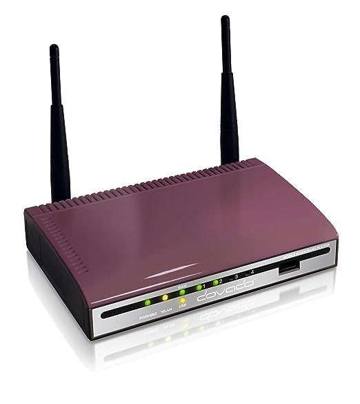 DOVADO - DMA-EU DOMA WiFi