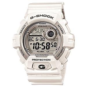 [カシオ]CASIO 腕時計 G-SHOCK ジーショック G-8900A-7JF メンズ