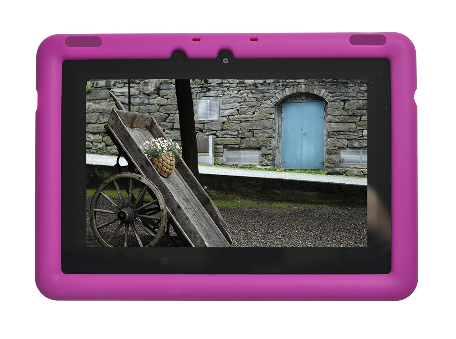 Bobj Rugged Case for Kindle Fire HDX Oct-2013