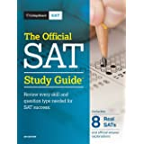 The Official SAT Study Guide, 2018 Edition (Official Study Guide for the New Sat)
