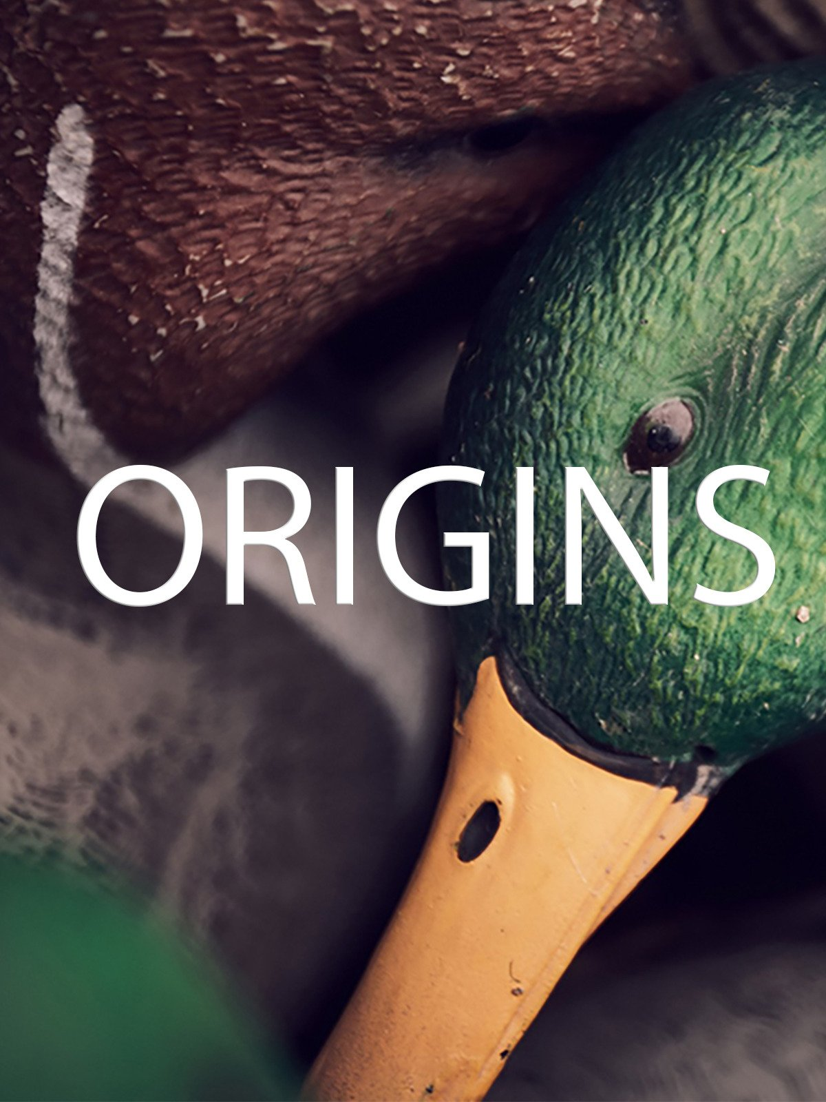 Origins on Amazon Prime Instant Video UK