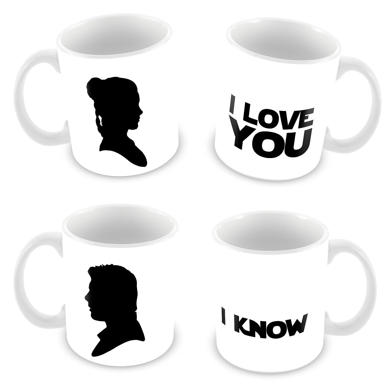 star wars valentine mugs