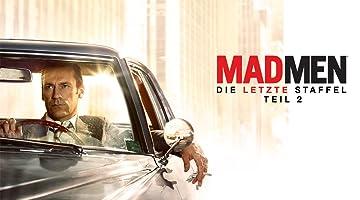 Mad Men - Die Letzte Staffel (Part 2)