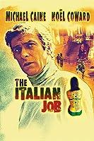 The Italian Job (1969) [HD]