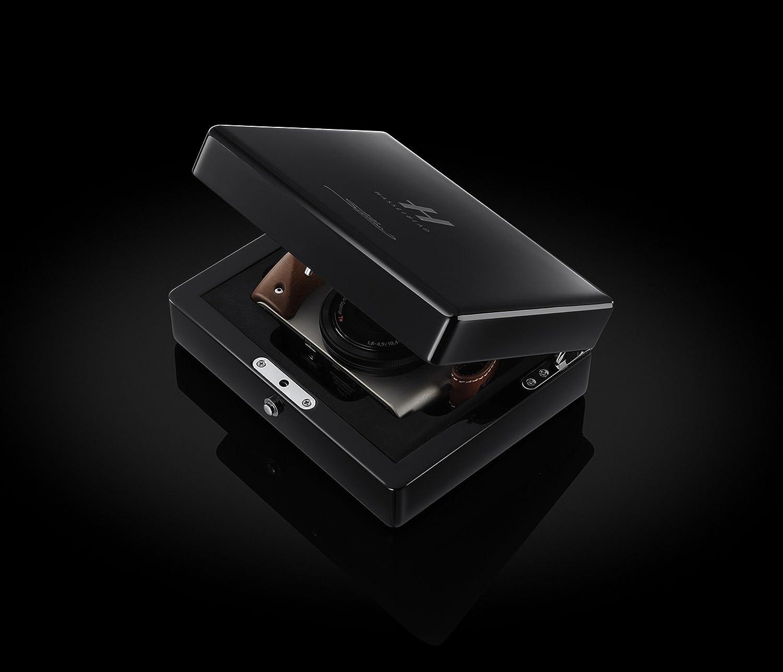 Microfiber Cloth Jb Hi Fi: Hasselblad Stellar Camera Silver With Carbon Fiber Grip H