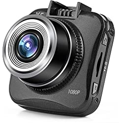 Dexors X5 Pro Car Dash Camera