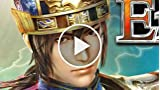 CGR Trailers - DYNASTY WARRIORS 8 EMPIRES Revolving...