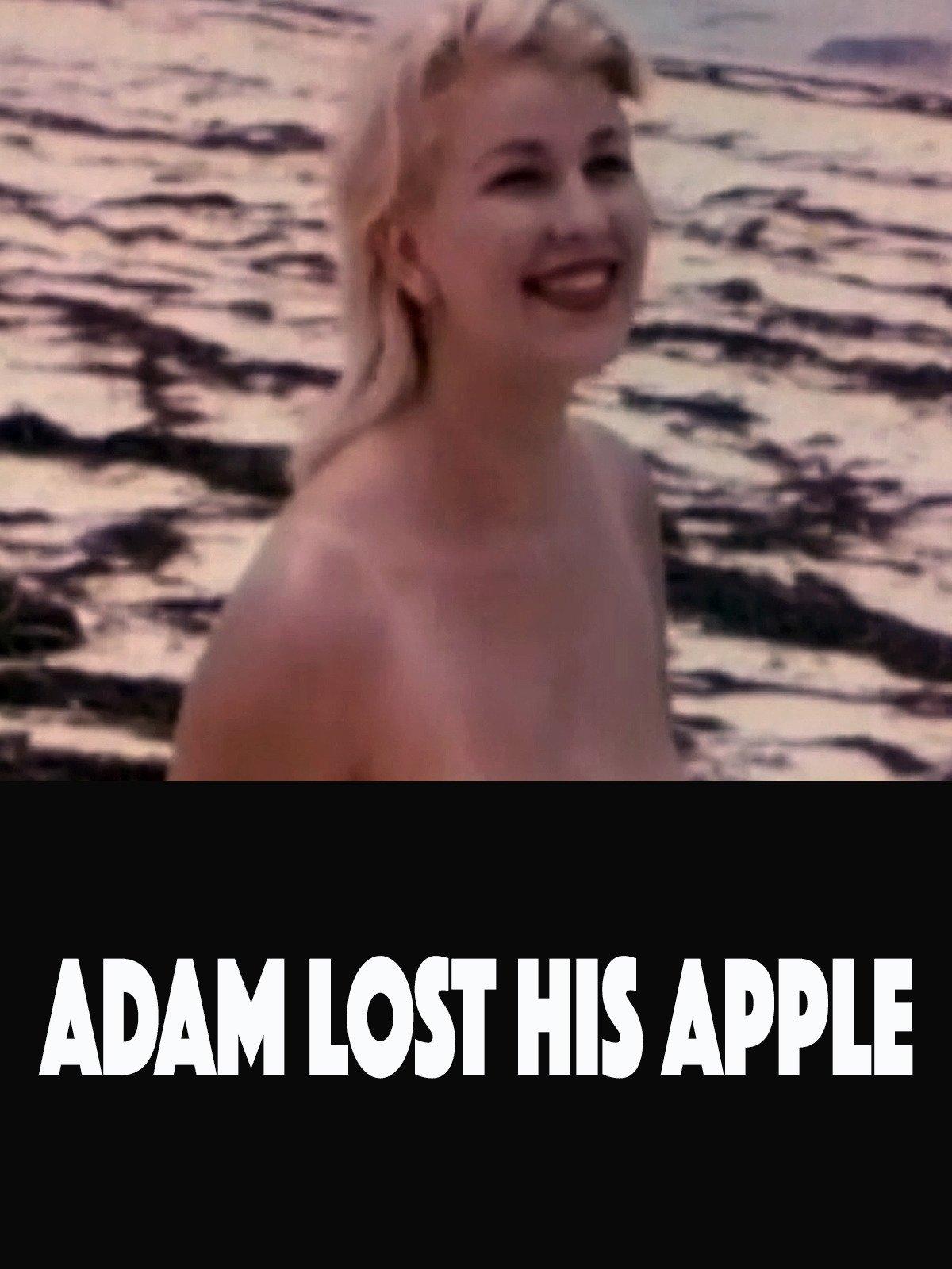 Adam Lost His Apple