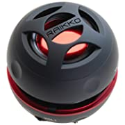 Post image for Raikko Mini-Speaker im Angebot