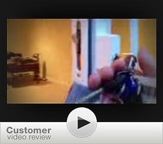 Sliding Glass Patio Door Handle Set With Mortise Lock