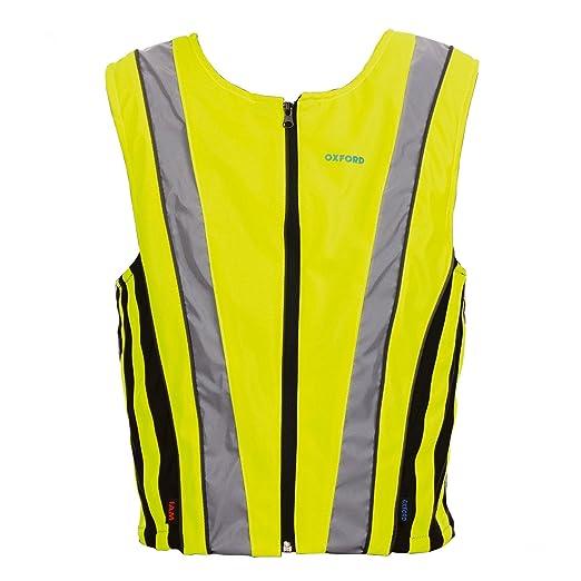 Oxford oF405 brighttop active (jaune)