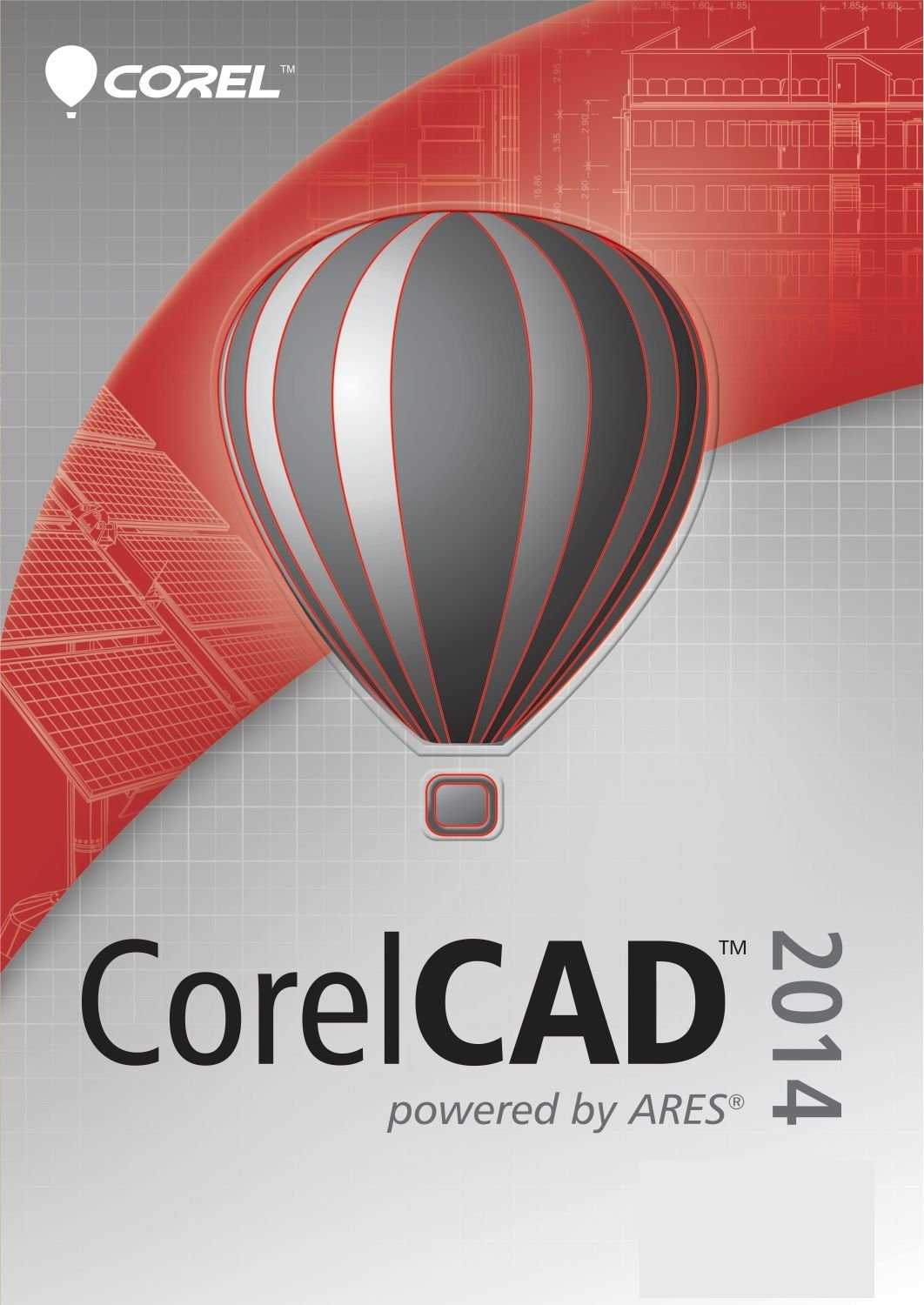 CorelCAD 2014 Education Edition PC