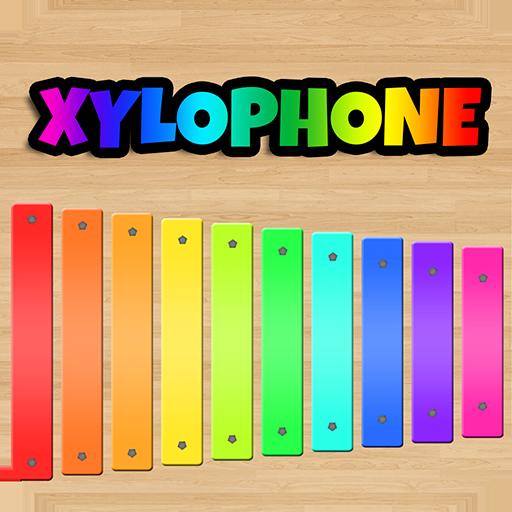 AppHappy Studios Childrens Xylophone