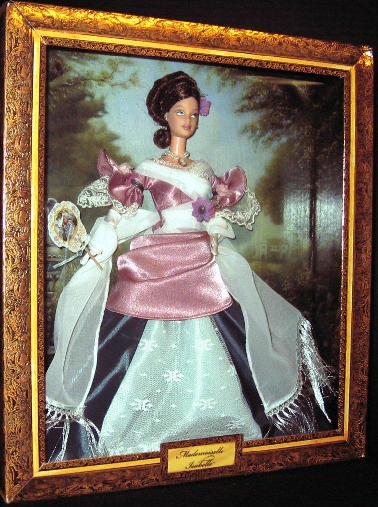 Barbie Collector 55387 Mademoiselle Isabelle kaufen
