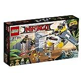 レゴ(LEGO)ニンジャゴー マンタ・ボンバー 70609