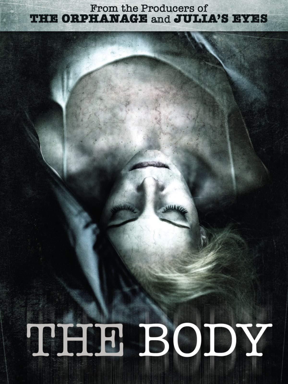 The Body on Amazon Prime Video UK