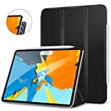 MoKo Magnetic Smart Folio Case Fit iPad Pro 11