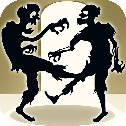 [Halloween Fight Free] (Halloween Backgrounds Free)