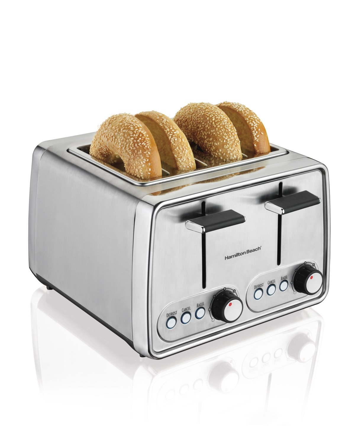 4 Slice Toaster ~ Top best stylish slice toasters reviews  on