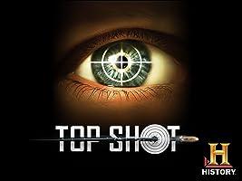 Top Shot Season 1