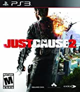 Just Cause 2. PS3
