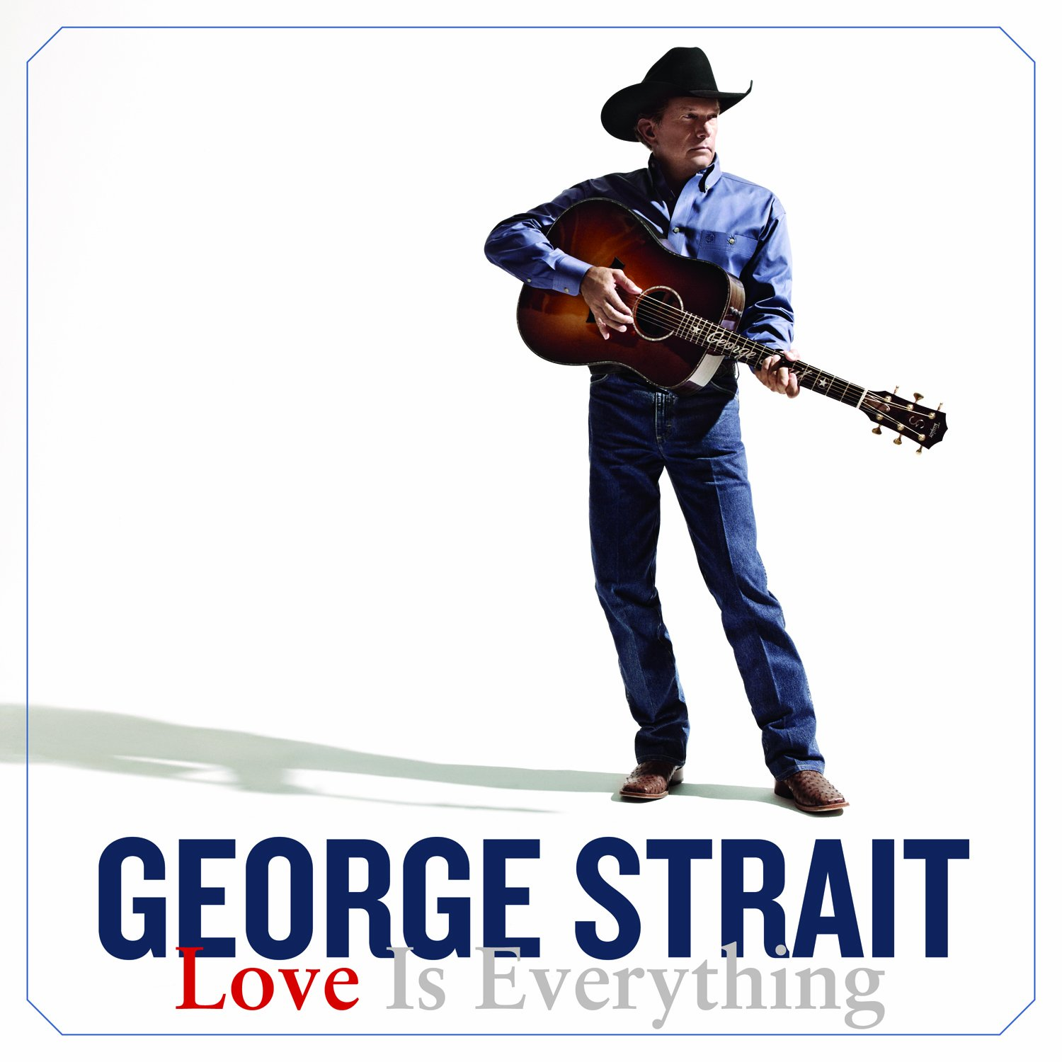 Buy George Strait Now!
