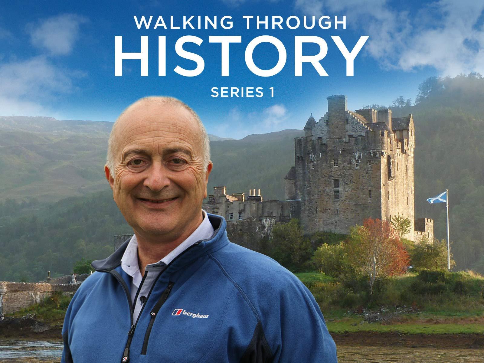 Walking Through History - Season 1