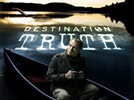 Destination Truth Season 3