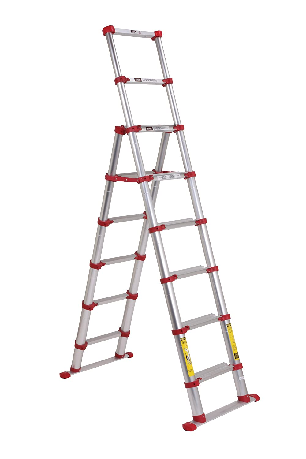 Portable Aluminum Telescoping Ladders Products To Find