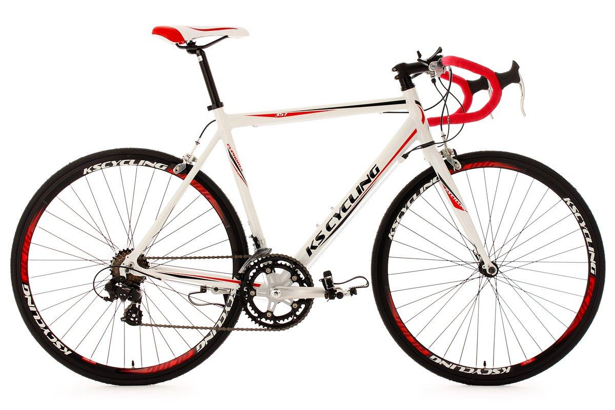 Der große Rennrad Test 2017