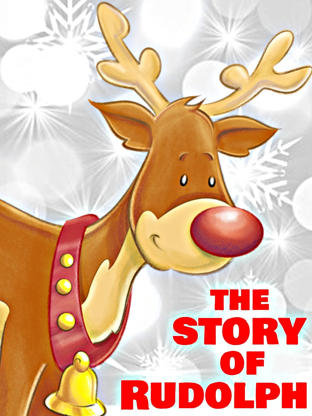 The Story of Rudolph on Amazon Prime Video UK