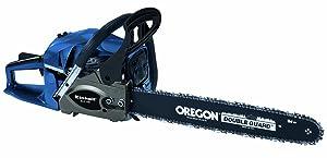 Einhell BGPC 2245 BenzinKettensäge, 2,2 kW/3 PS, 45cm Schwertlänge, inkl. BenzinÖlMischflasche, Feile u. Schwertschutz  BaumarktRezension