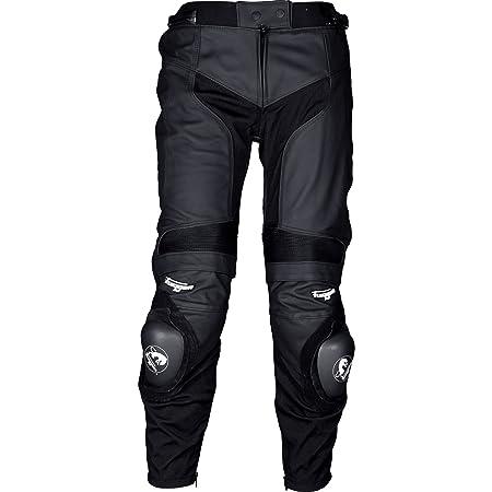 FURYGAN - Pantalon Veloce Noir