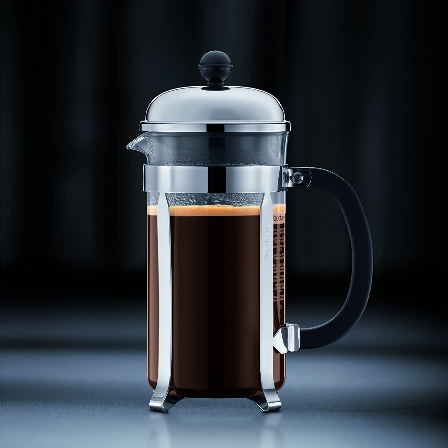 French Press Coffee Maker Images : How to keep French press coffee hot longer? Fly the World