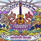 Acoustic Chant: Ukulele Kirtan Serenades
