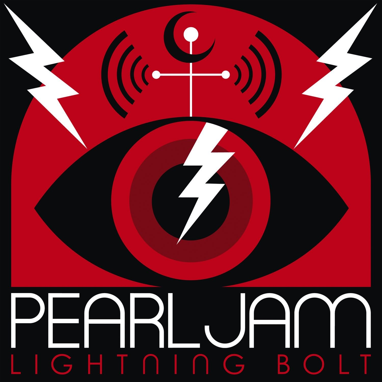 Album Pearl Jam Lightning Bolt is Pearl Jam's New Album