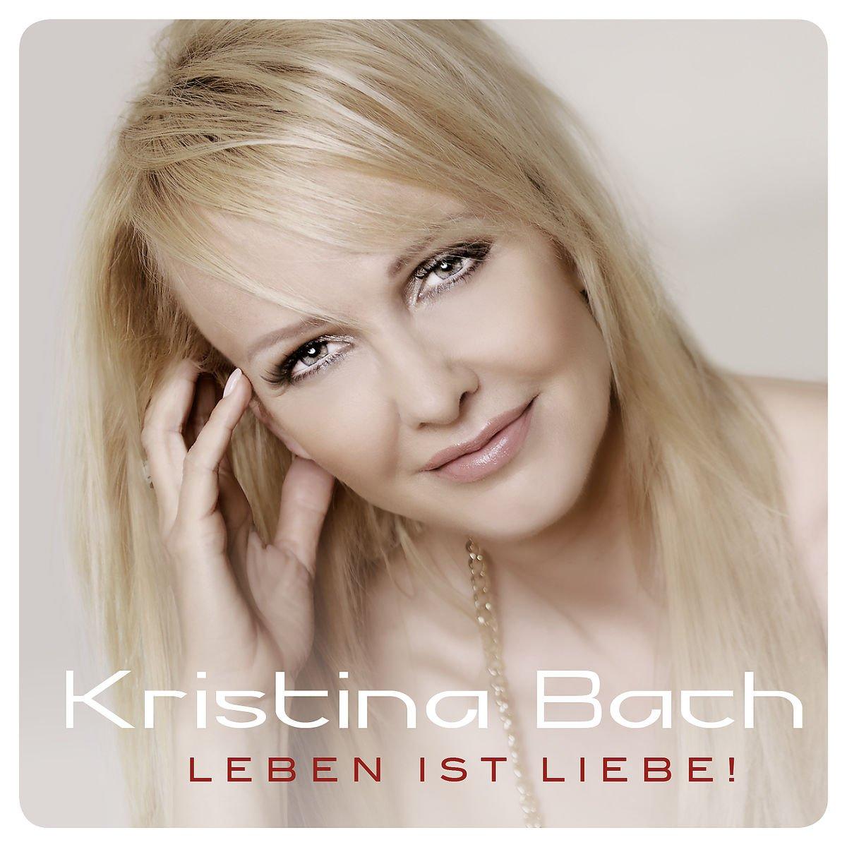 Kristina Bach-Leben Ist Liebe-DE-CD-FLAC-2014-NBFLAC Download