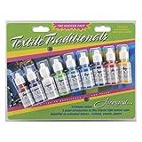 Jacquard Products Textile-Color Exciter Pack (JAC9904) (Color: Multi)