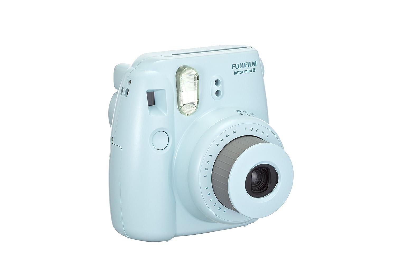 Fuji Camera Polaroid - about camera