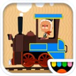 Toca Train (Kindle Tablet Edition)
